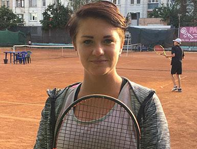 Дарина Харламова